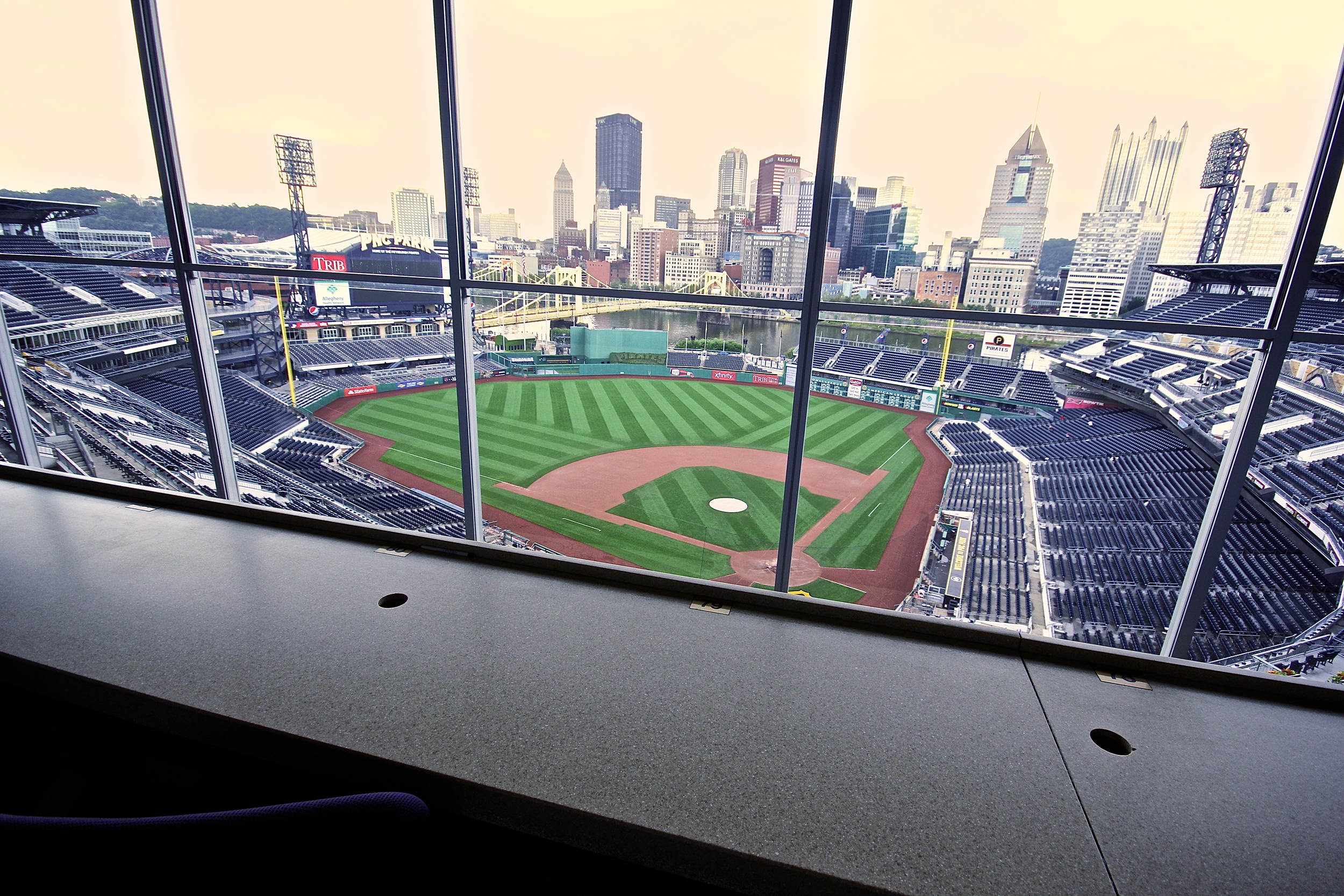 View from the pressbox.JPG