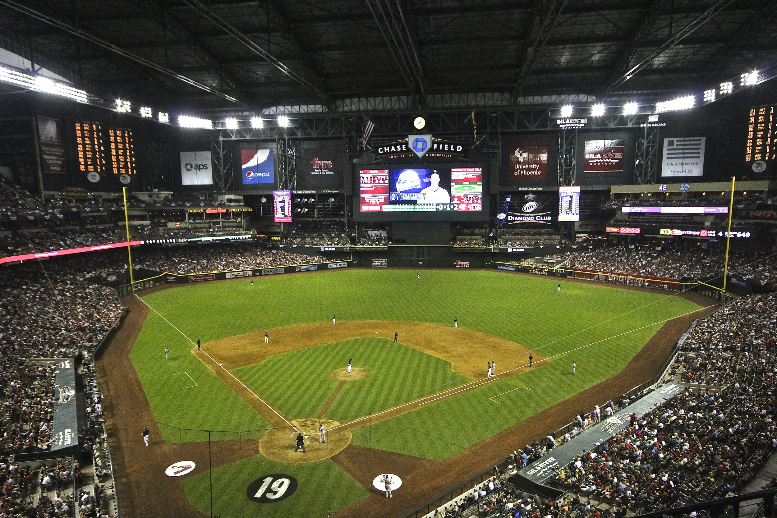 Chase Field