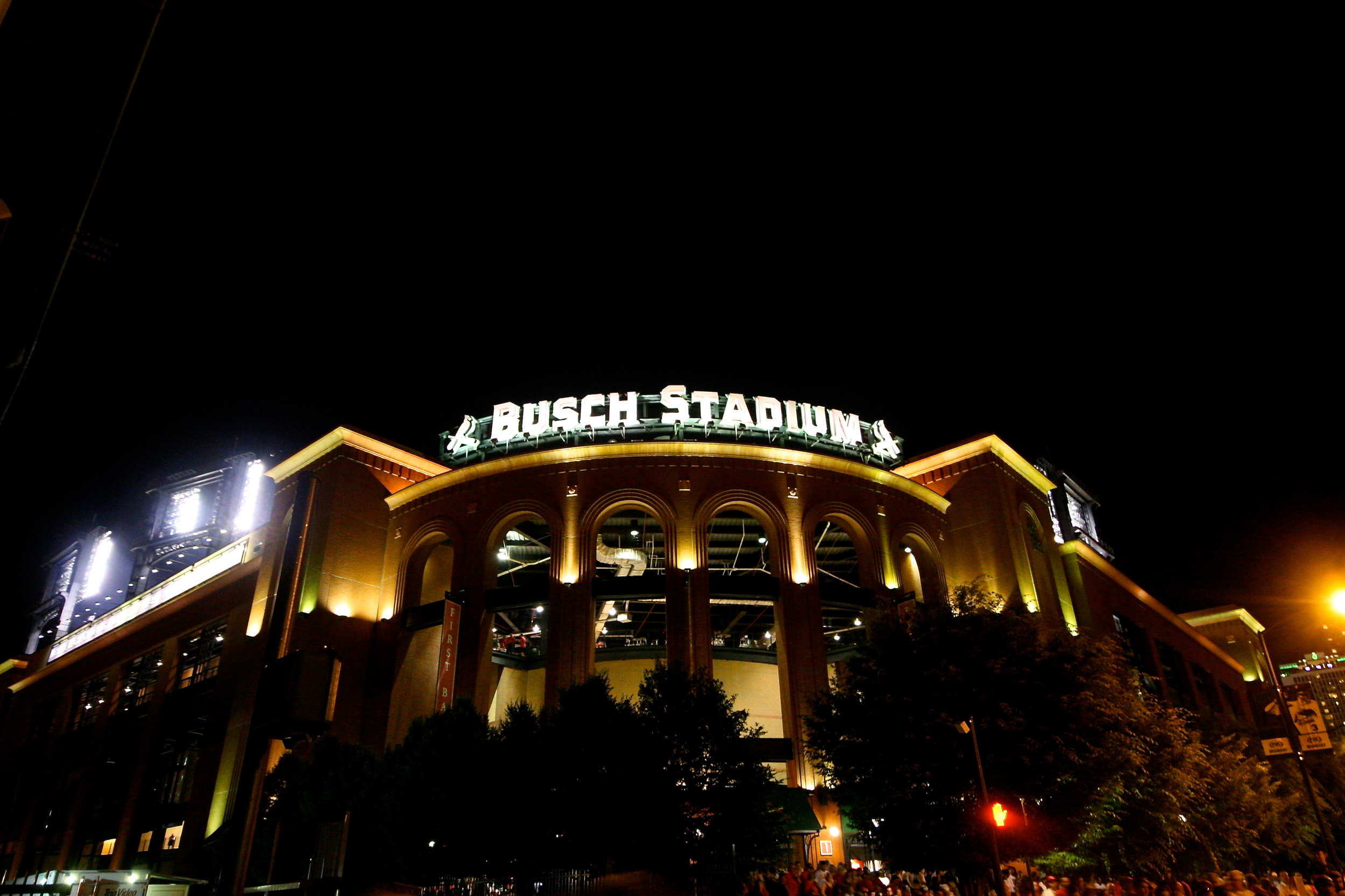 Goodnight Busch Stadium
