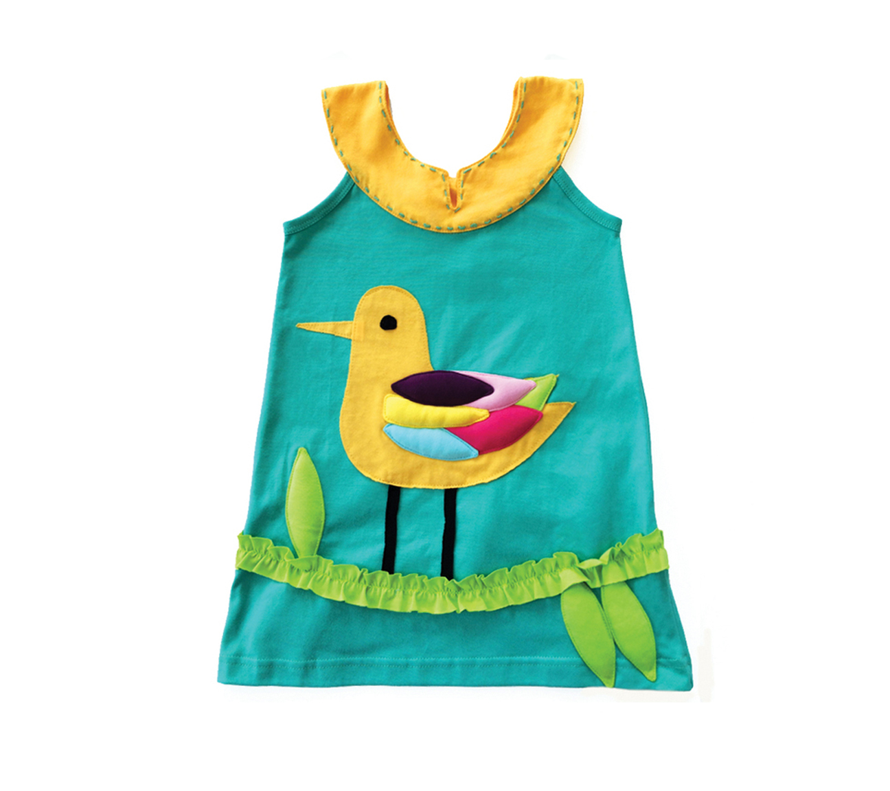 Bird Dress Aqua Etsy.jpg