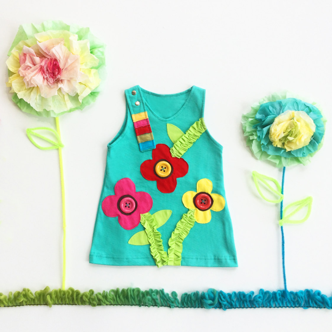 Gallery Button Flower Dress.jpg
