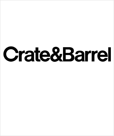 Crate and Barrel Tablescapes Toronto, Canada