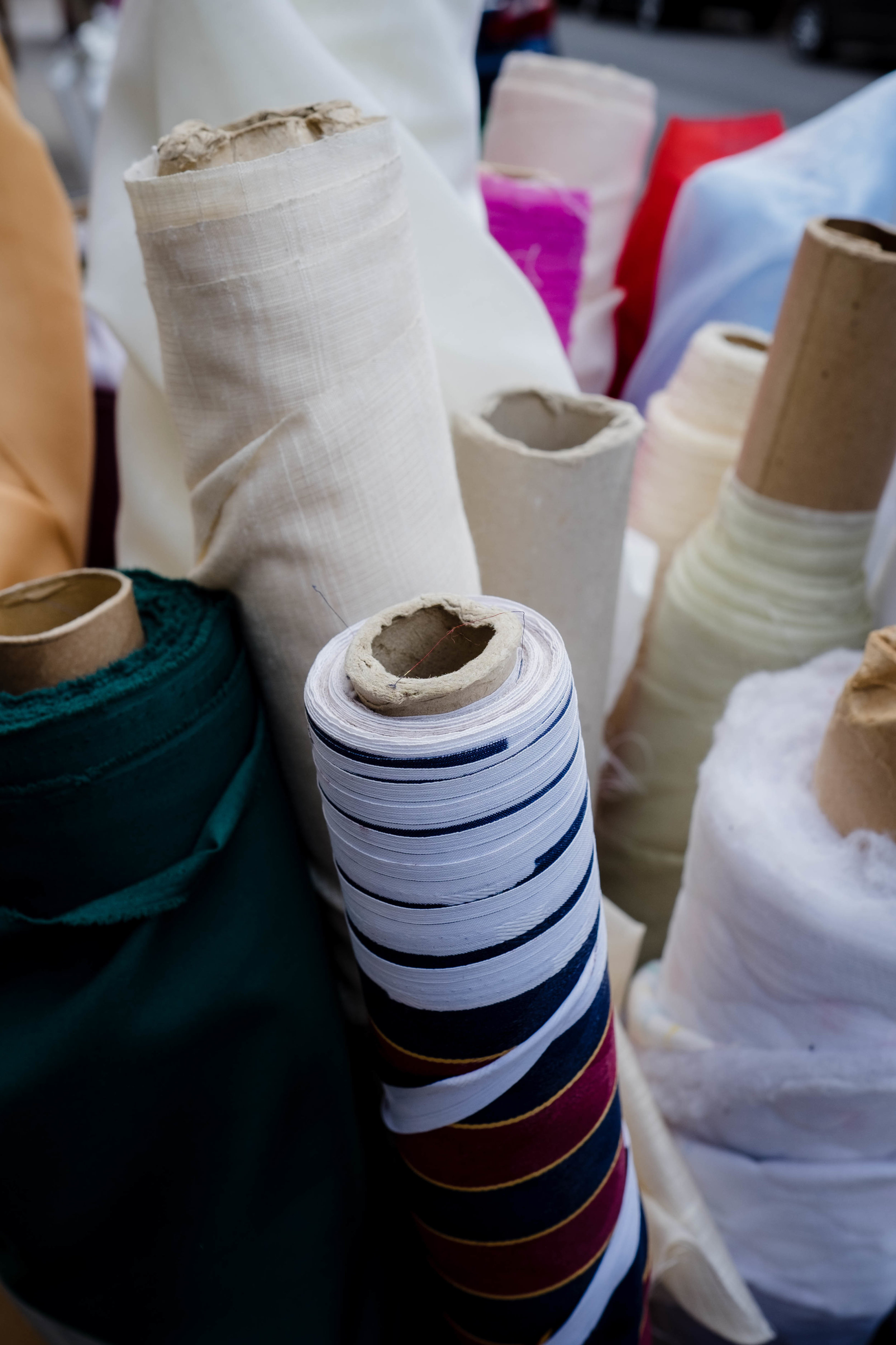 Where to Go on Philly's Fabric Row -