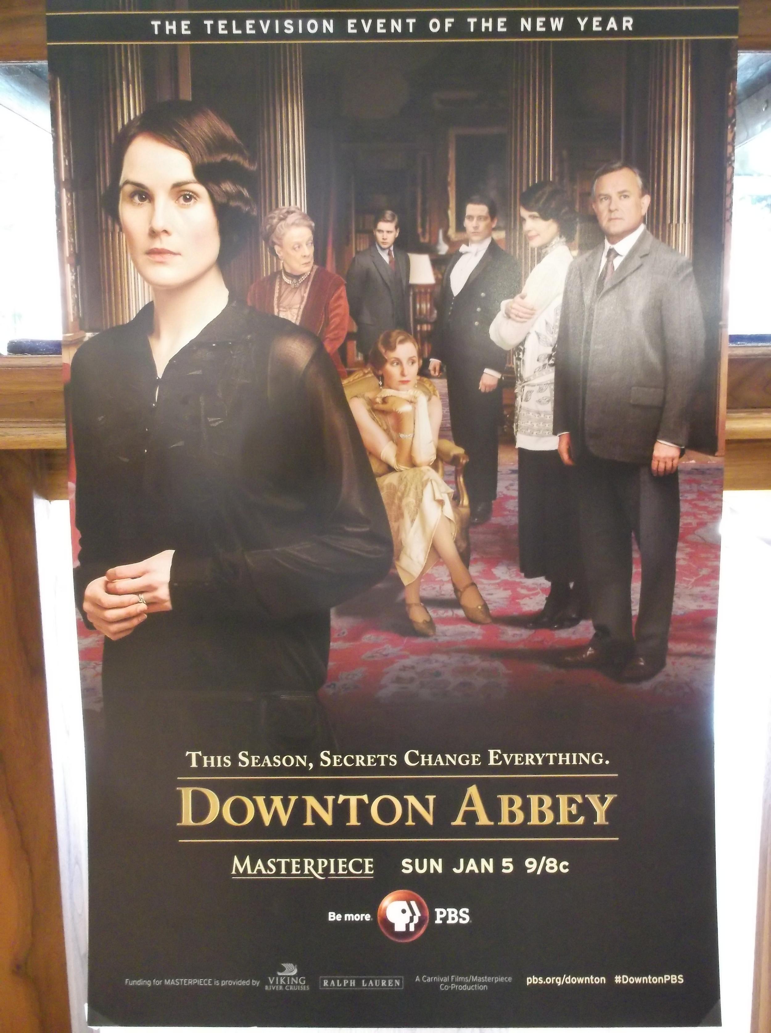 Downton Abbey poster.JPG