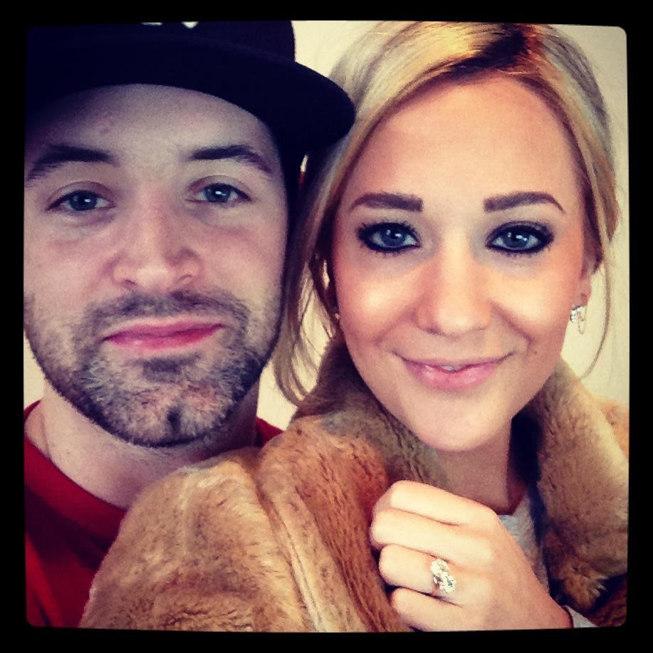 Matt and Danielle