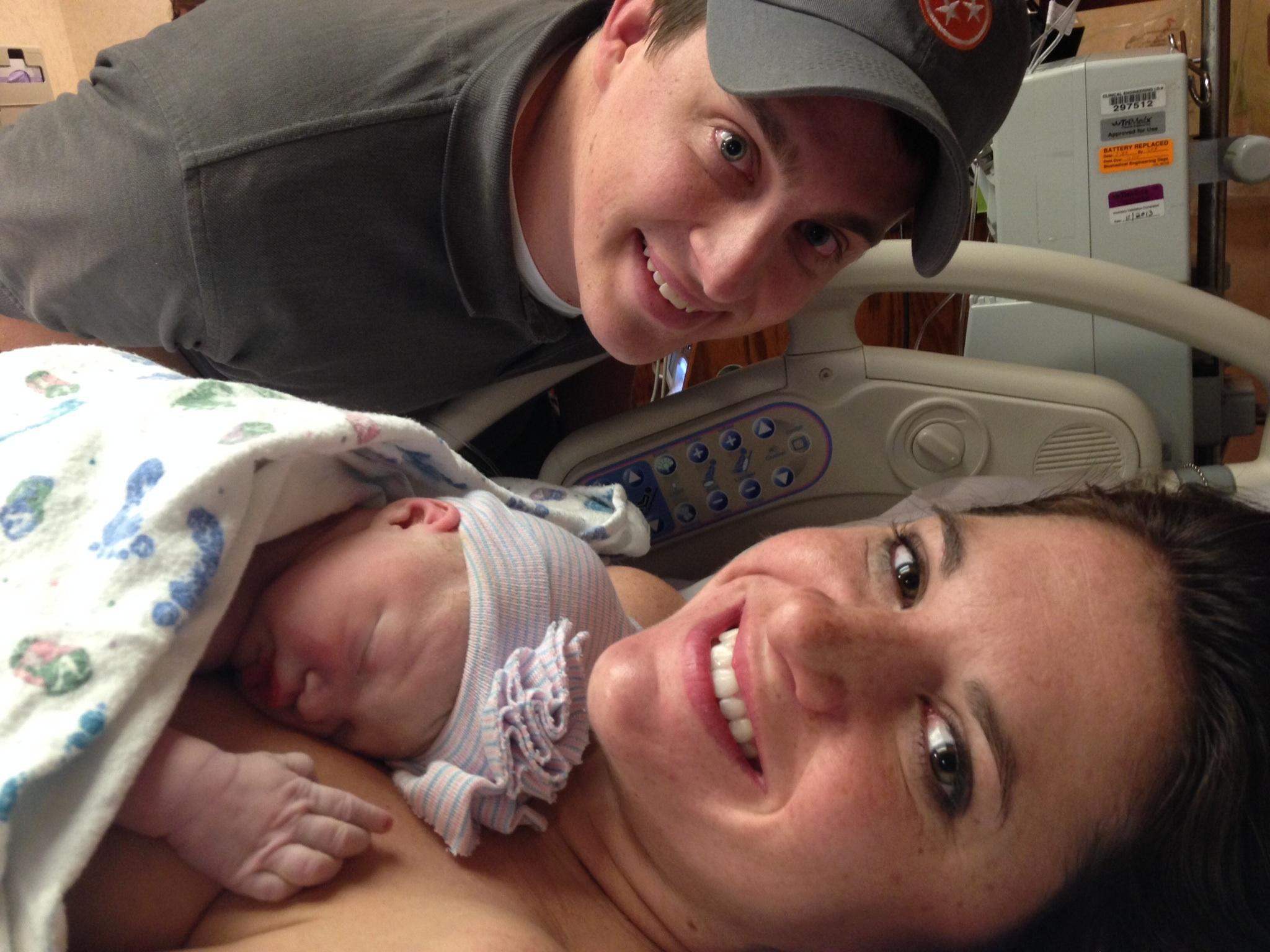 Jack, Chloe and Harper