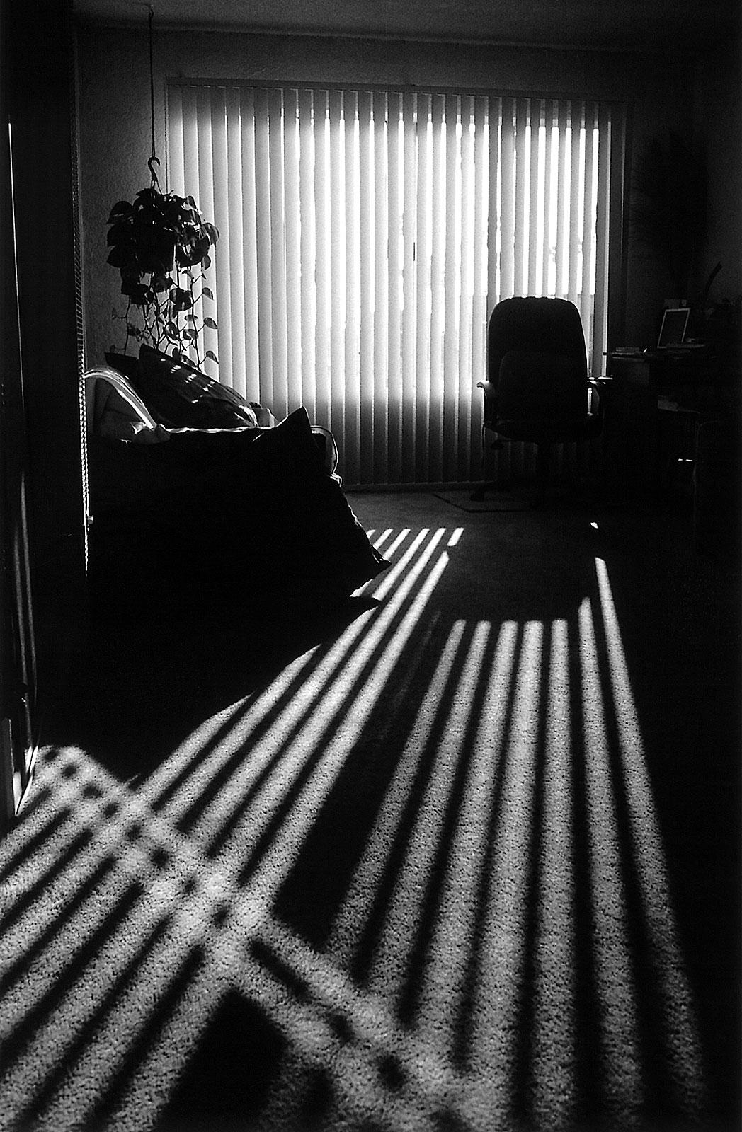 Sutilezas de la luz (Subtlety of the light)