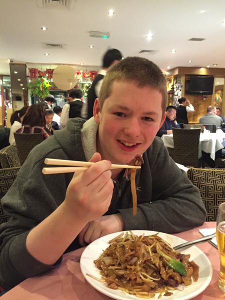 chopsticks wizard