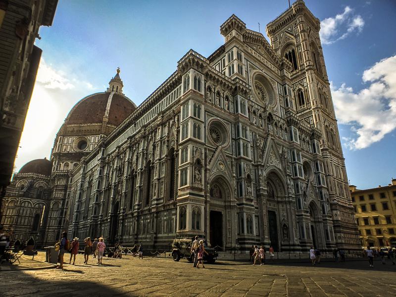 Cathedral of Santa Maria dei Fiori, Florence
