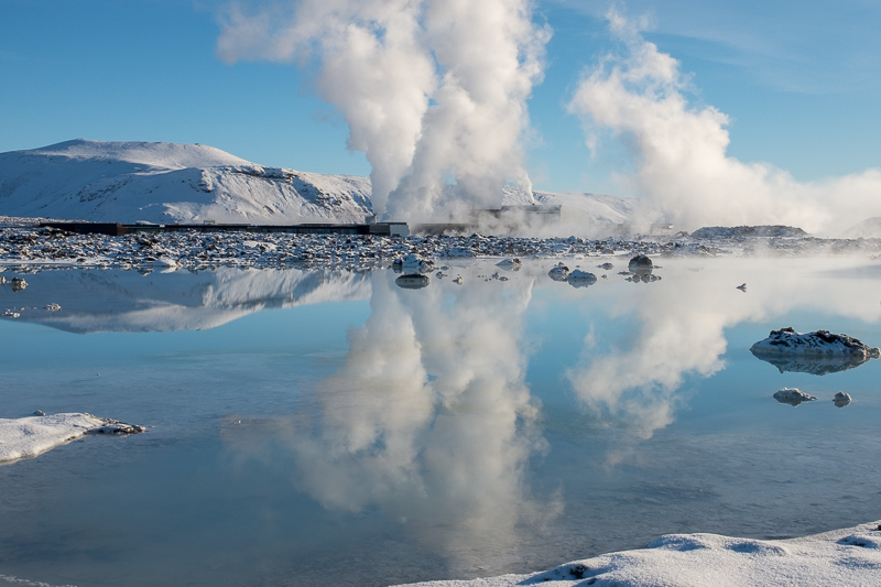 Iceland, Land of Fire & Ice