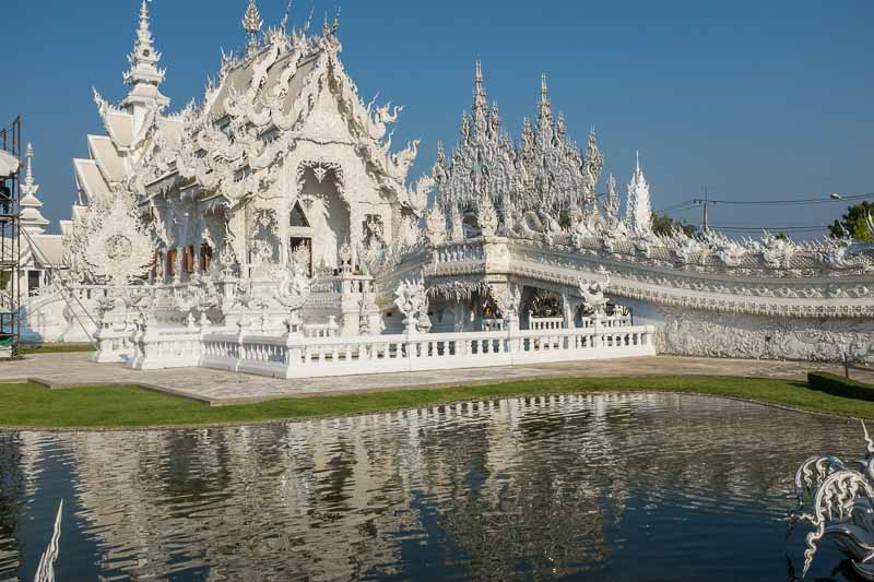 Chiang Rai: The Perfect 1-Day Itinerary