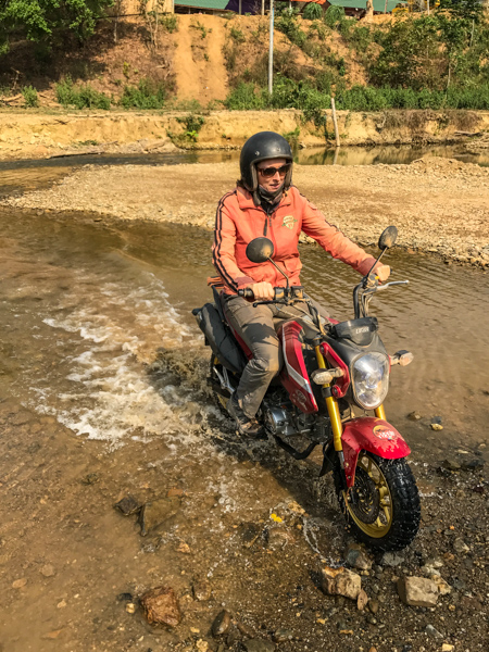 julie_first_river_crossing_on_motorbike.jpg
