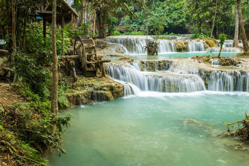 Gotta love a waterfall photo