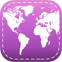 - Trail Wallet: The bain of Steve's life. This fantastic app allows us to set a budget for each country, split costs into categories, and track how we are fairing against that budget. (iOS only)