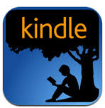 - Kindle: Julie loves books and would actually prefer to read paper copies. But that's not conducive with travelling light. So the Kindle app on the iPad is the next best thing. (Android)
