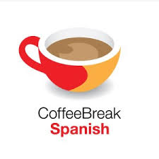 - Coffee Break Podcasts: Both Steve and Julie love these. Available in French, Spanish, Italian, German, and soon Chinese. Lessons are a bite-sized 30 minutes with the lovely Mark (teacher), a native speaker and a student. Practical and useful with a good dash of humour. Available free, with optional upgrades in content. (iOS and Android)