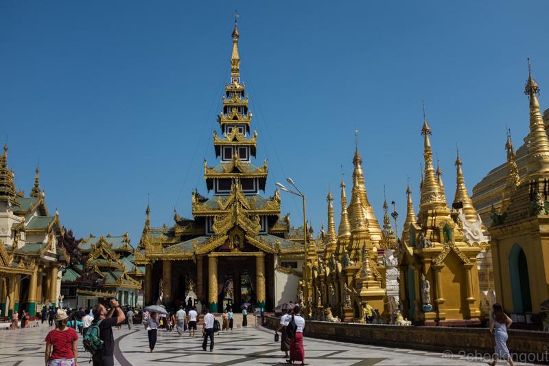 Guide to Myanmar: Yangon