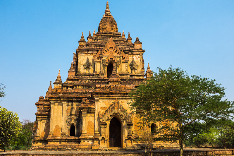 Guide to Myanmar: Bagan