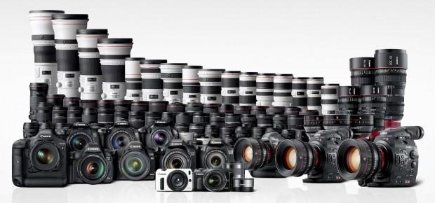 Every photographer's fantasy