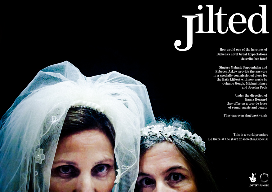 Flam Productions: 'Jilted'