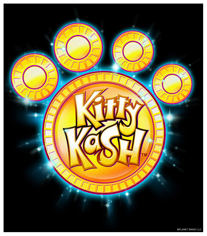 Kitty Kash Logo