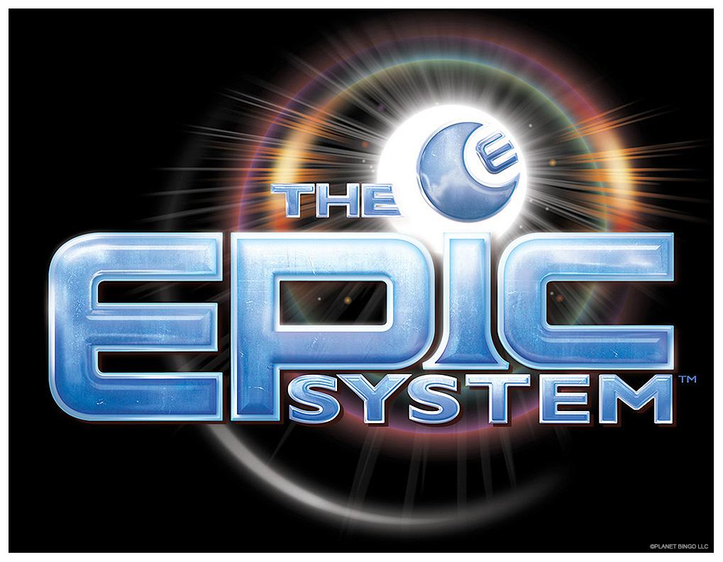 Epic System Logo