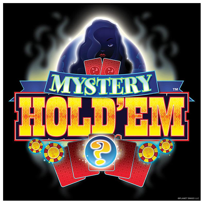 Mystery Hold'Em