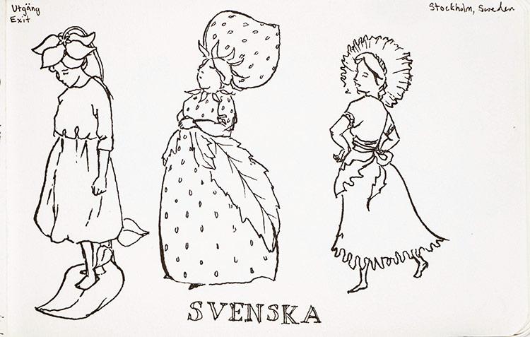 Sweden '16