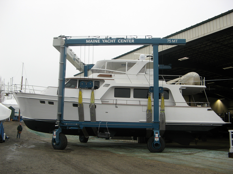 61' Powerboat
