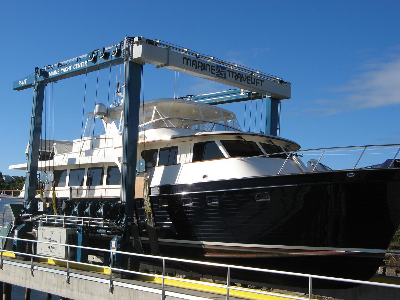 78' Motoryacht