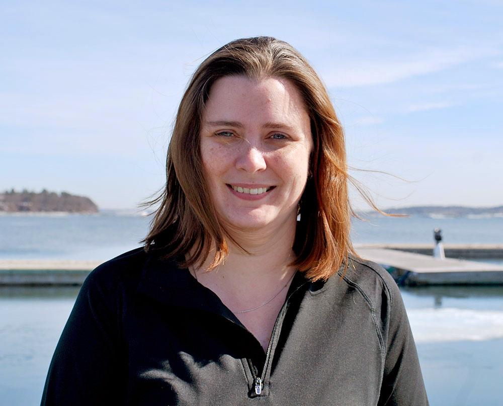 Angela Roberge