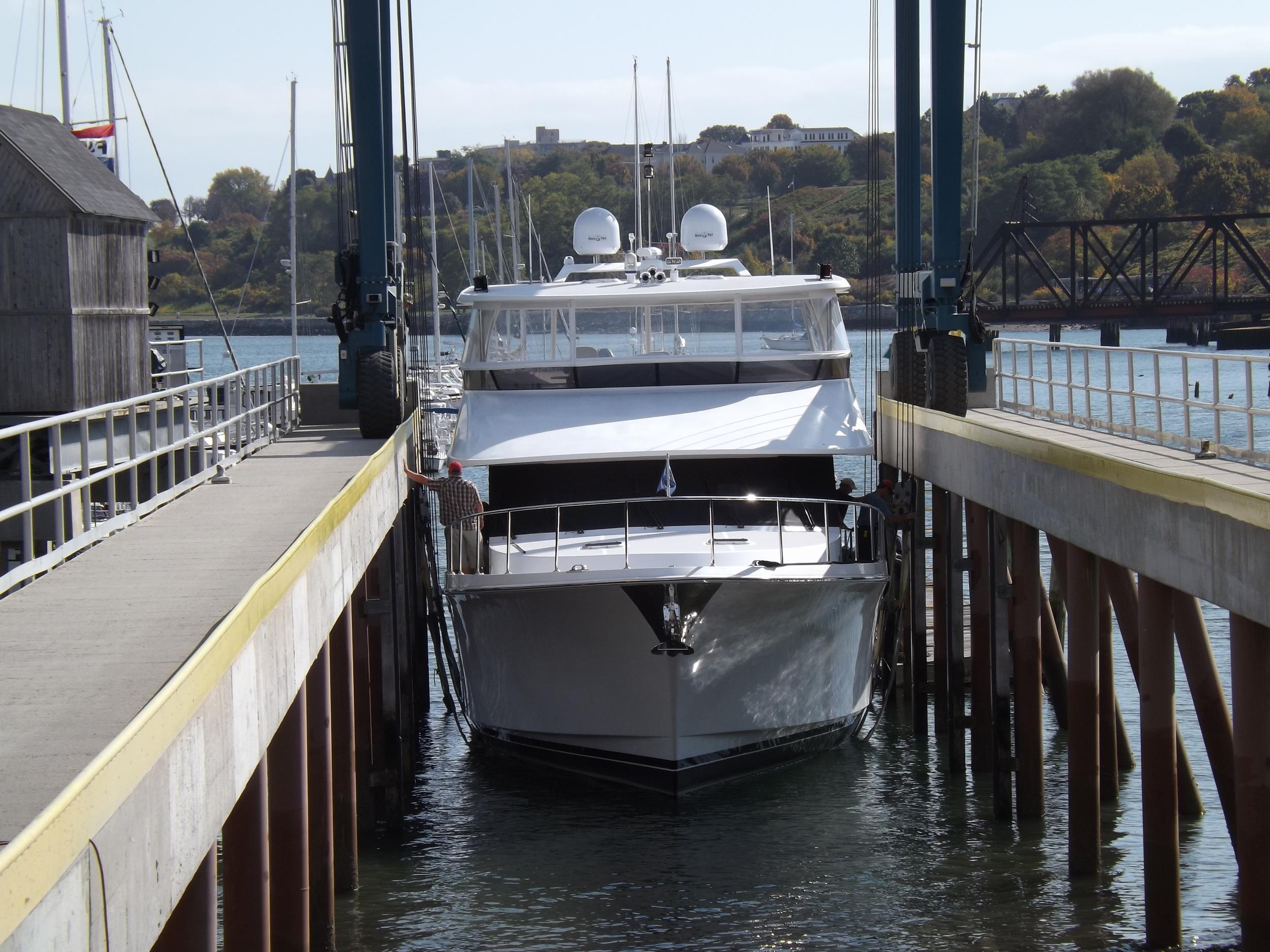 74' Motoryacht