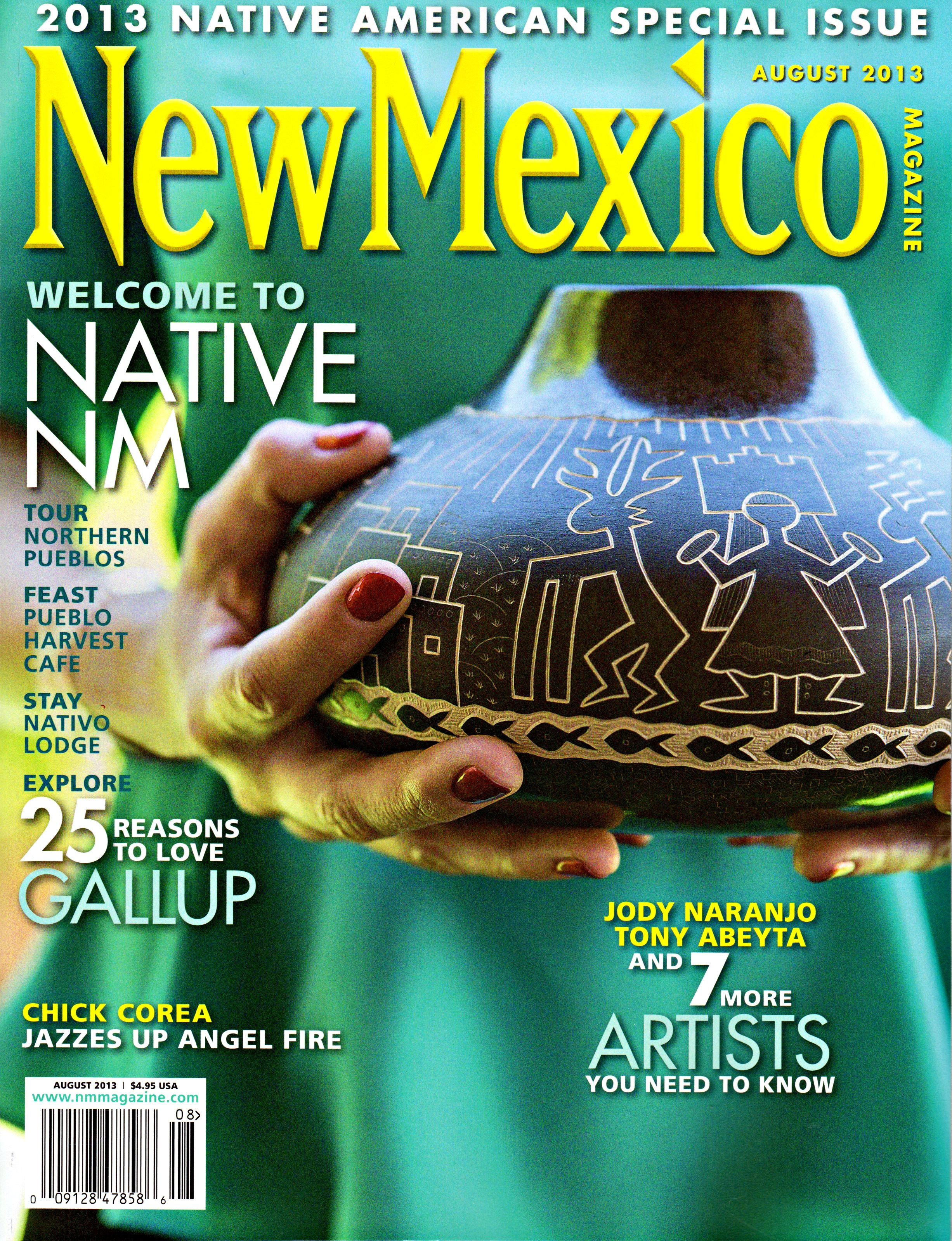 New Mexico Magazine August 2013 Cover.jpg