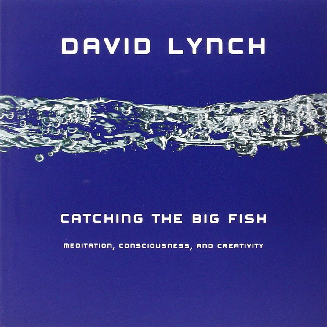 "I've listened to this audiobook, ""Catching the Big Fish: Meditation, Consciousness, and Creativity"" by David Lynch, and thought you would enjoy it too. It's totally free and you won't need a credit card if it is your first time accepting an Audible book from a friend. Get it here:  http://a.co/8WmQ6Ag  After you accept the book, you will be prompted to download the Audible app to start listening. Enjoy!"