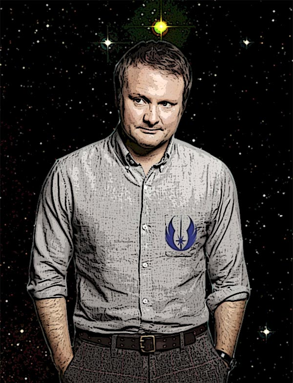 Rian Johnson has the Force on his side. Article and space-tomfoolery by Ryan Andersons