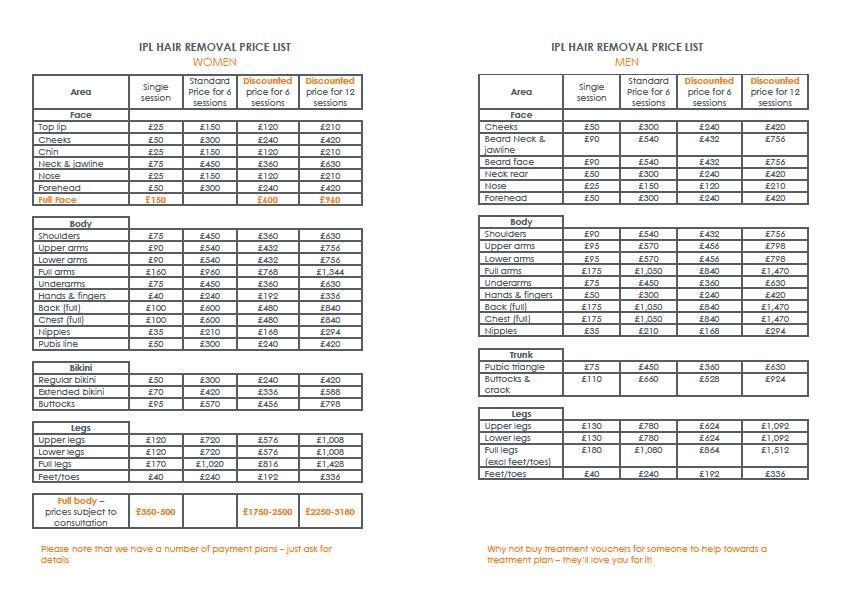 IPL Price List A5  - Prices.JPG