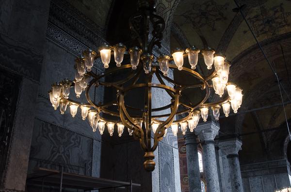 Hague Sophia chandelier