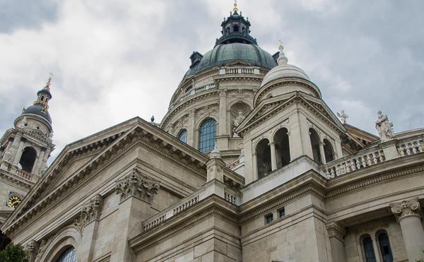 Szent István-bazilika (St. Stephen's Basilica)