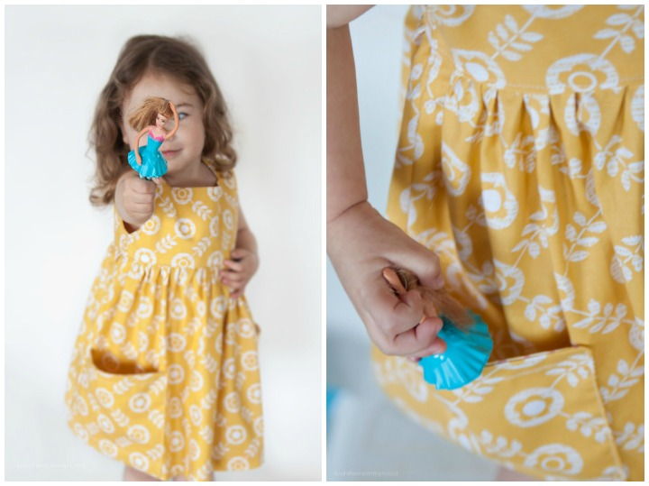 sally dress by luvinthemommyhood