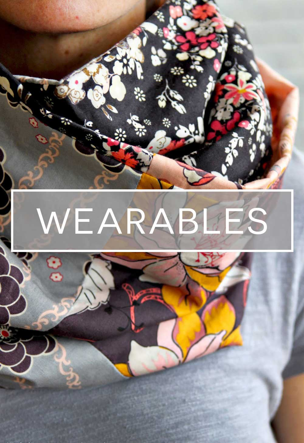Wearables Tutorials on VeryShannon.com!