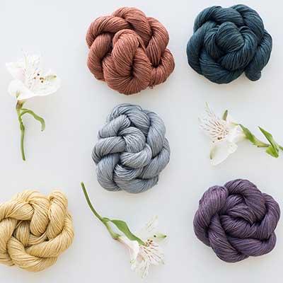 Warm Weather Knitting Necessities