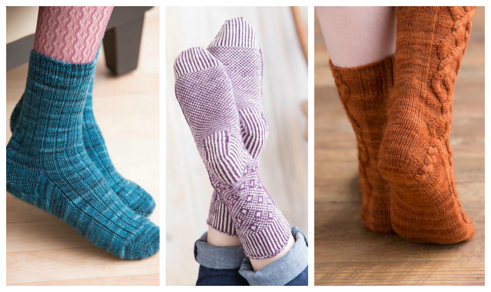 Custom Socks by Kate Atherley Book Review