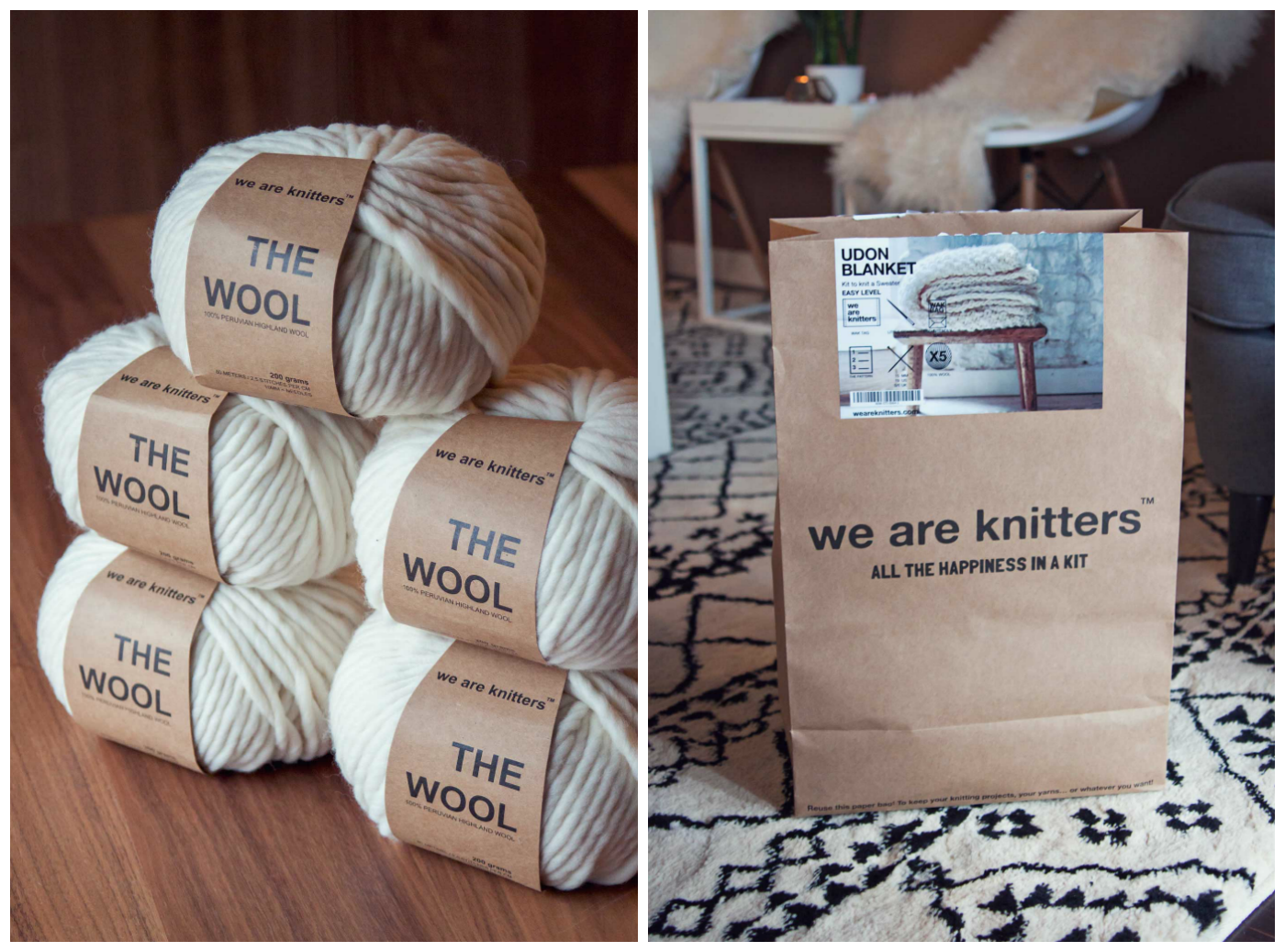 We Are Knitters Giveaway on VeryShannon.com