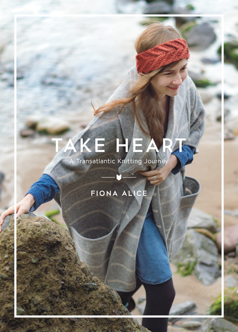 Take Heart by Fiona Alice book review on VeryShannon.com