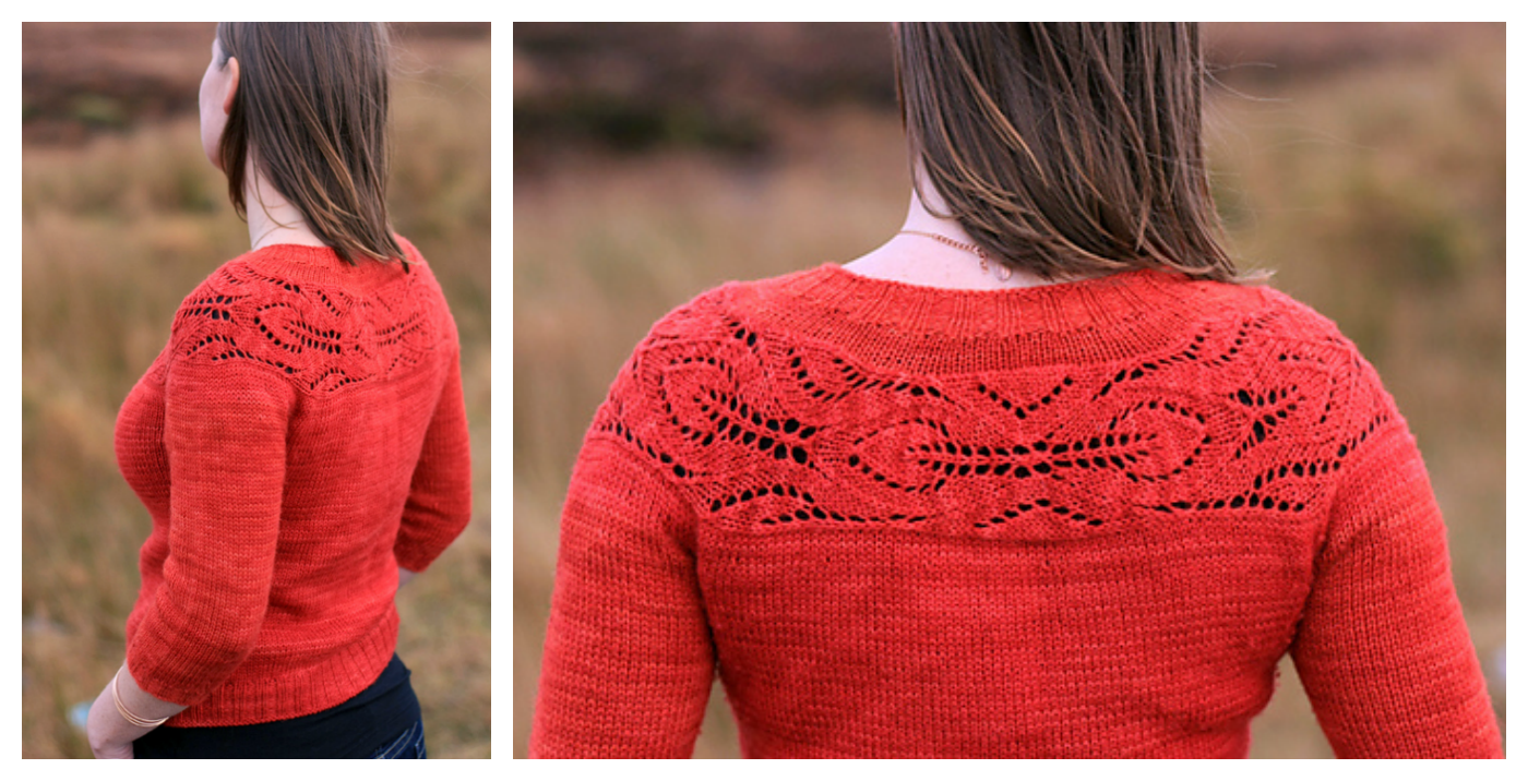 Lush by Tin Can Knits #tttkal