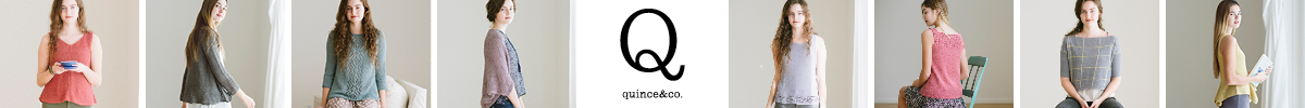 Quince and Co. #tttkal