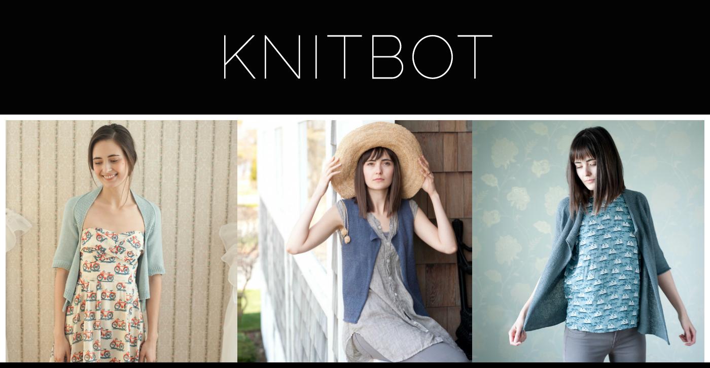 Tops, tanks & tees knit along giveaway #tttkal #tttkal16