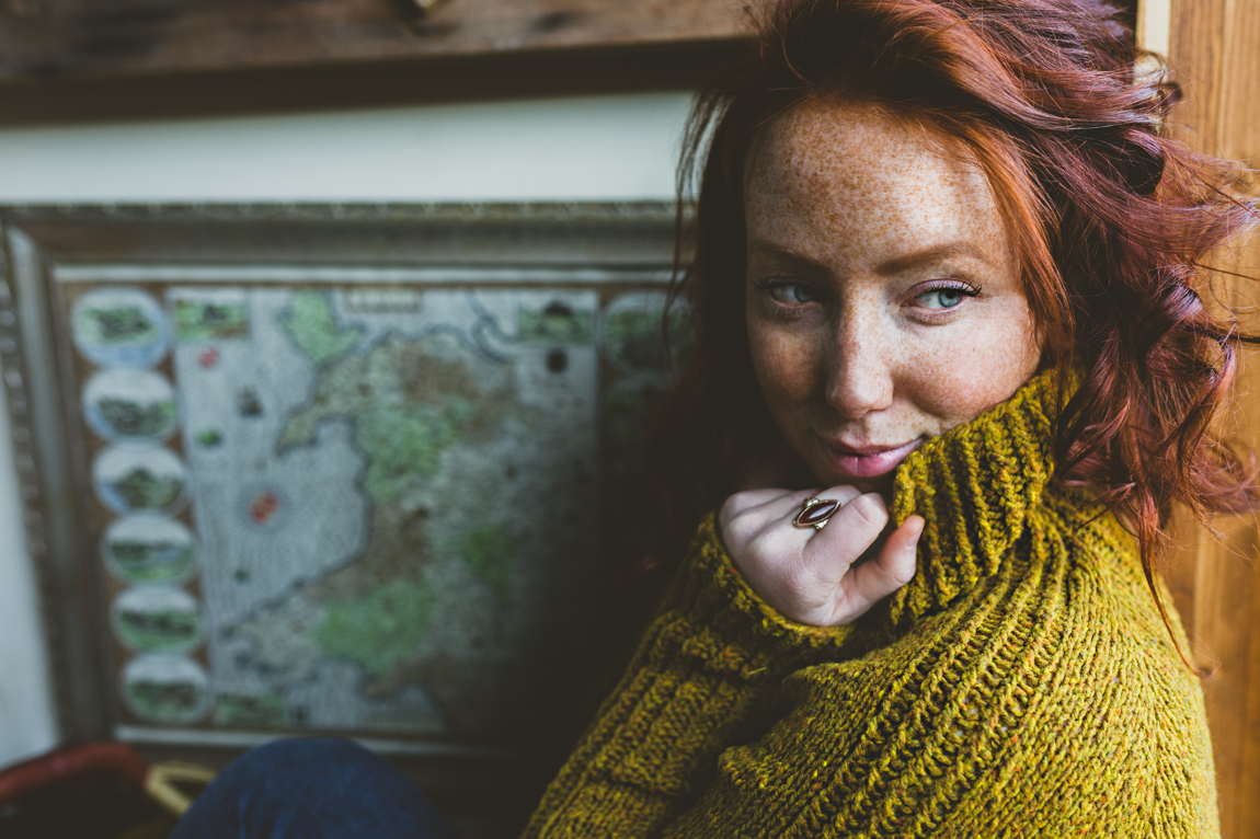 Timber Cardigan by Shannon Cook from book Within. #withinknits #timbercardigan