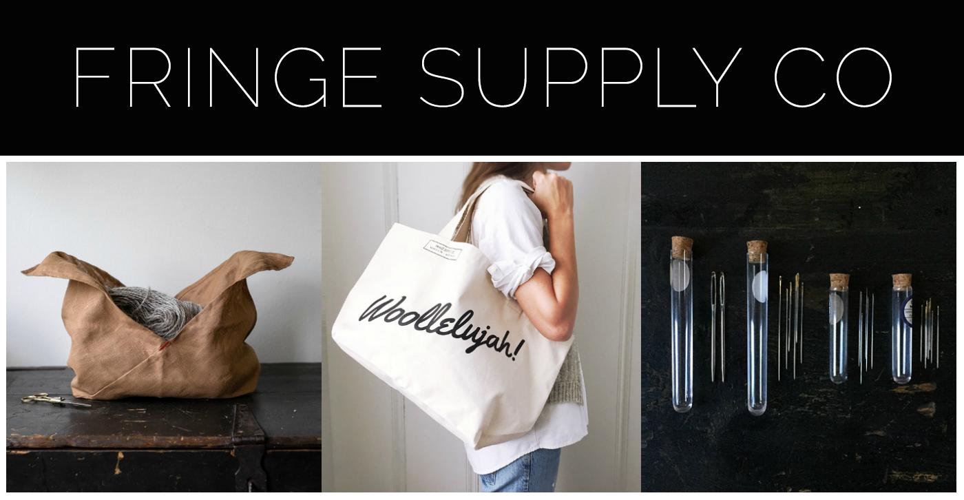 Fringe Supply Co