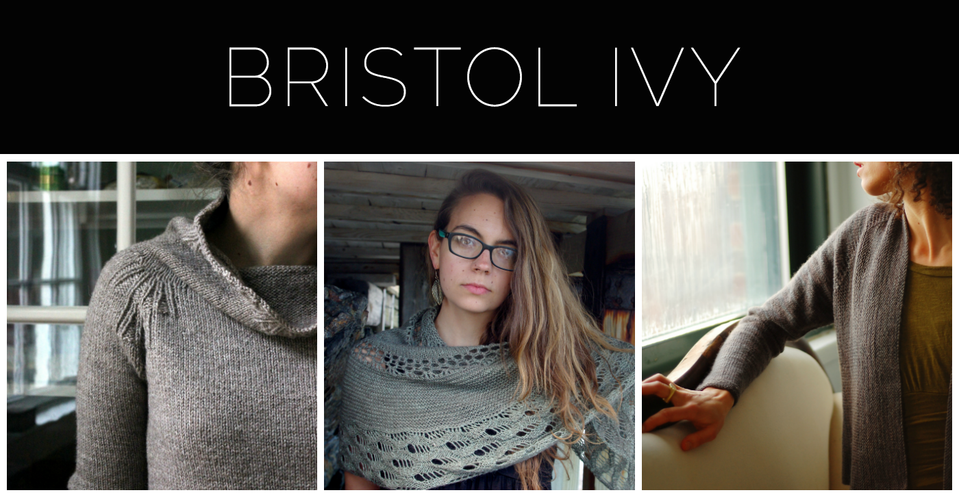 Bristol Ivy